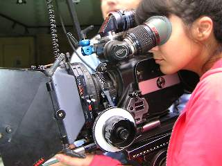 Shooting with Arri 35BL - 15 888 bytes